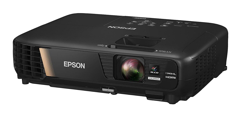 Epson Pro WUXGA EX9200 so với máy vô tuyến 3LCD Pro 3200, cả độ nét cao, độ sáng của màu sắc