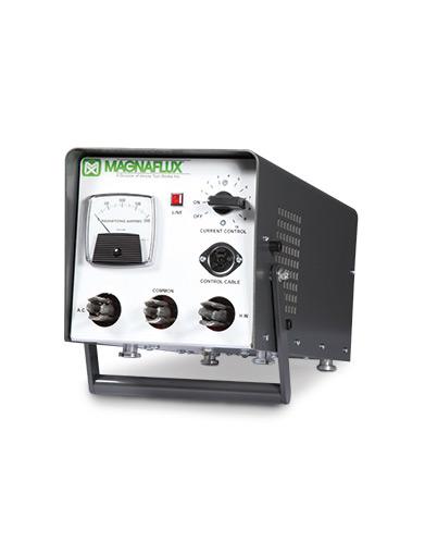 P-1500 portable magnetic prospecting machine