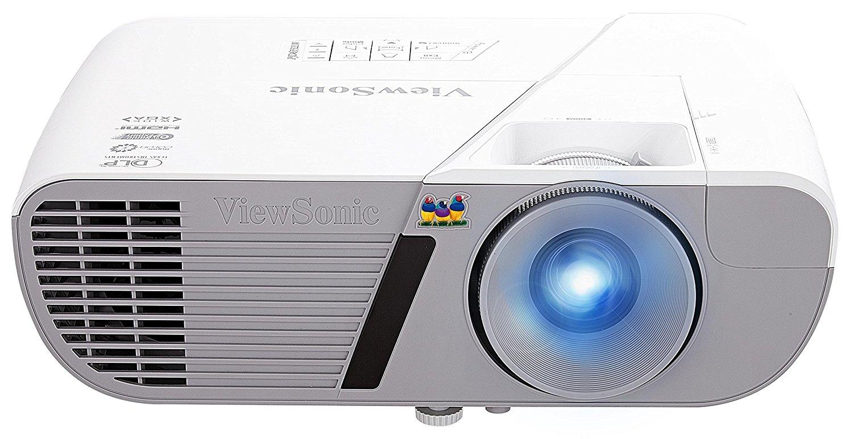 Máy chiếu  ViewSonic pjd6552lw máy