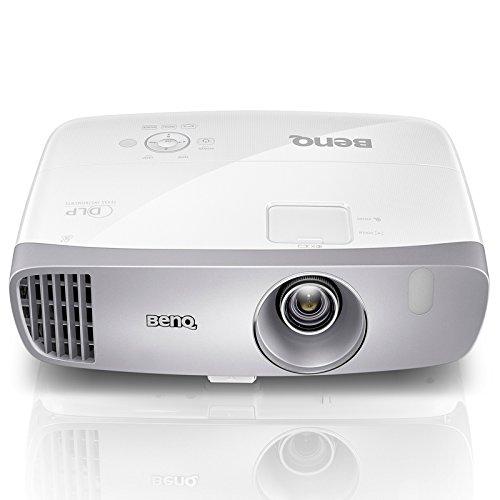 Máy chiếu  Gia đình BenQ W1110 rạp bởi độ nét cao / Blu - ray 3D gia dụng Beamer (W1070+ upgrade ed
