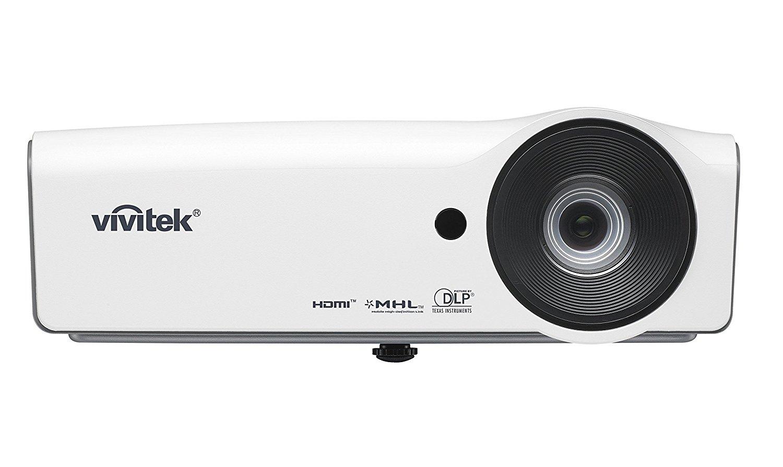 Máy chiếu  Vivitek dx831 5000 XGA 3D bịp máy của máy HDMI mạng