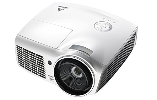 Máy chiếu  Vivitek d912hd Vivitek d912hd 3.500 Beamer 3D kỹ thuật số