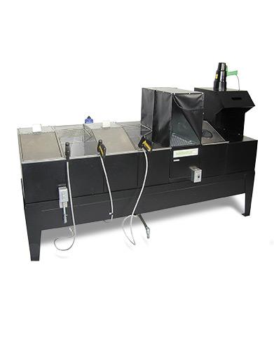 ZA-1227 emulsified oil permeability system