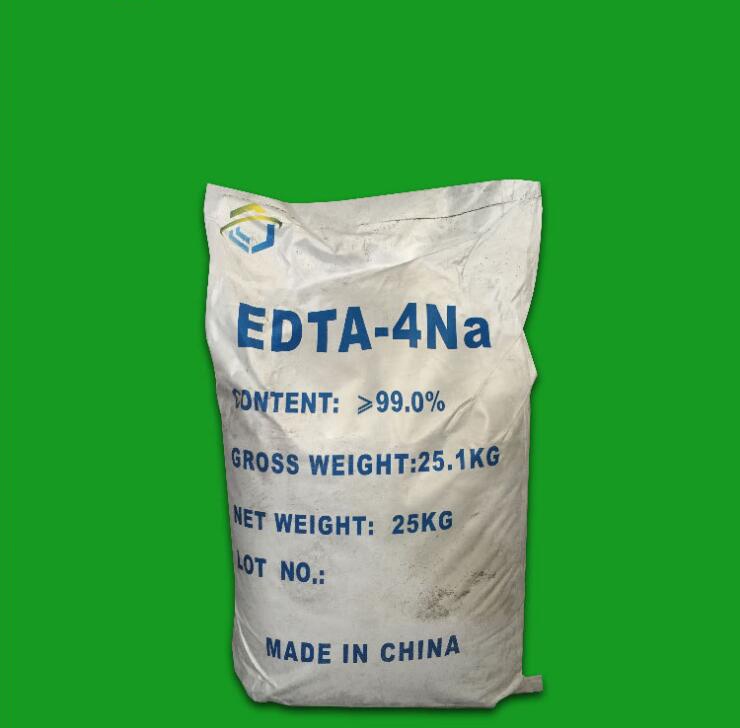 The supply of high purity 99%EDTA-4Na manufacturers direct industrial grade EDTA-4Na