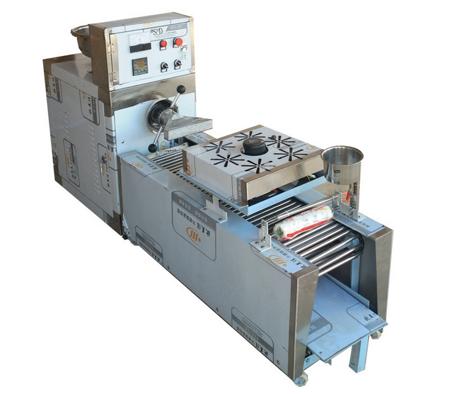 Máy móc   Hebei automatic Liangpi machine Liangpi machine small Liangpi machine Liangpi machinery p