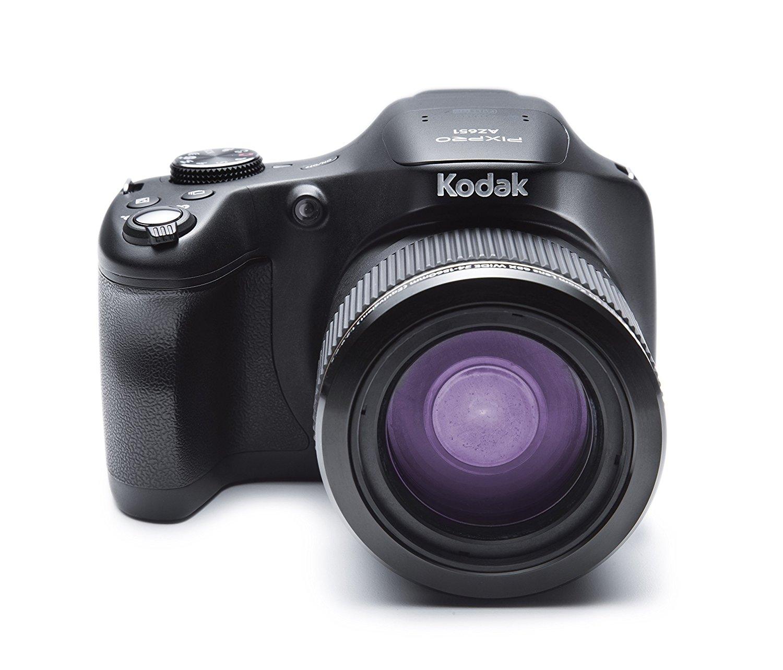 Máy ảnh kỹ thuật số  Koda, az421 Astronomical máy quay thay đổi tập trung cầu (16 MP, 42xzoom, 3 in