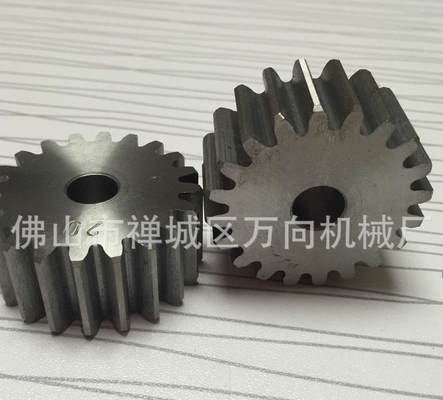 Manufacturers wholesale and retail 2.5 model 28 teeth standard spur gear spur gear to map sample pro