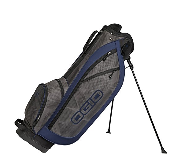OGIO Golf 2017 Tyro Stand Bag