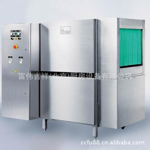 Máy rửa chén  German MEIKO dishwasher K200C electric heating MEIKO automatic basket conveyor dishwa