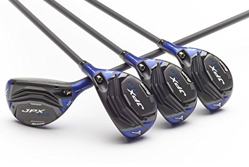 Mizuno Golf Men's JPX-900 Hybrid