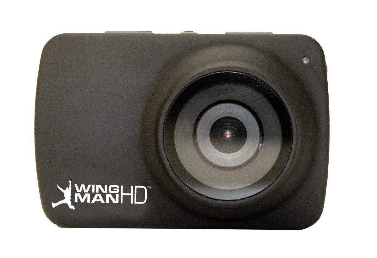Máy ảnh kỹ thuật số  Nên wingmanhd 3oz camera không thấm nước