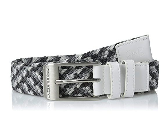 Under Armour Men's Braided Belt