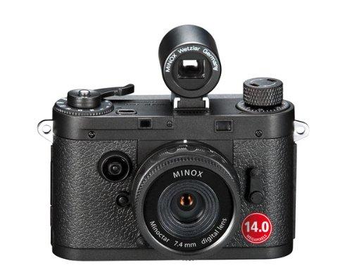 Máy ảnh kỹ thuật số  Tất cả Minox máy ảnh kỹ thuật số - mu (14mp, gấp 4 lần zoom kỹ thuật số, cảm b