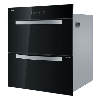 Tủ khử trùng  Haier disinfection cabinet ZQD100F-5 embedded 100 liters disinfection cabinet Haier pa