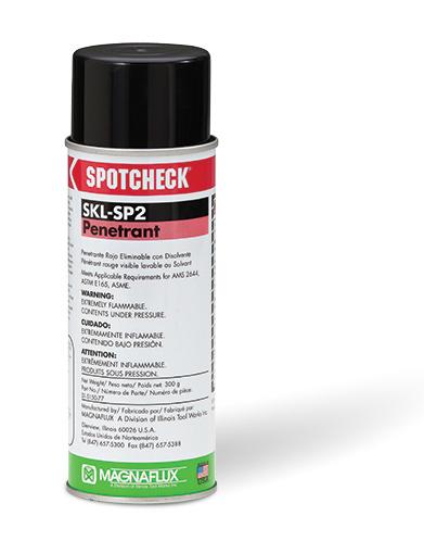 MAGNAFLUXSPOTCHECK SKL-SP2Penetrating agent