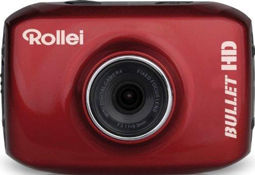 Máy ảnh kỹ thuật số  Lộc đến ngôi sao đỏ actioncam trẻ - -