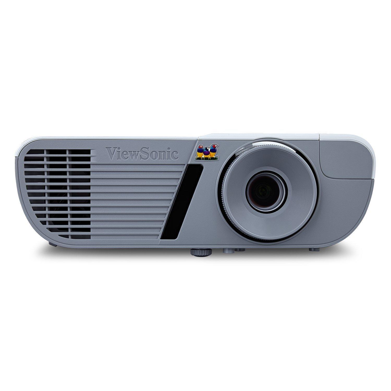 Máy chiếu  ViewSonic ở LightStream pjd6252l XGA nhưng máy của WiFi.