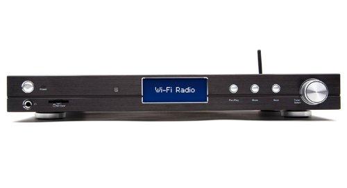 Máy Radio   Grace Digital GDI-IRDT200 hi - Fi Internet radio Tuner