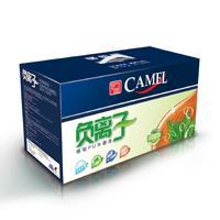 Camel negative ion PU wood paint