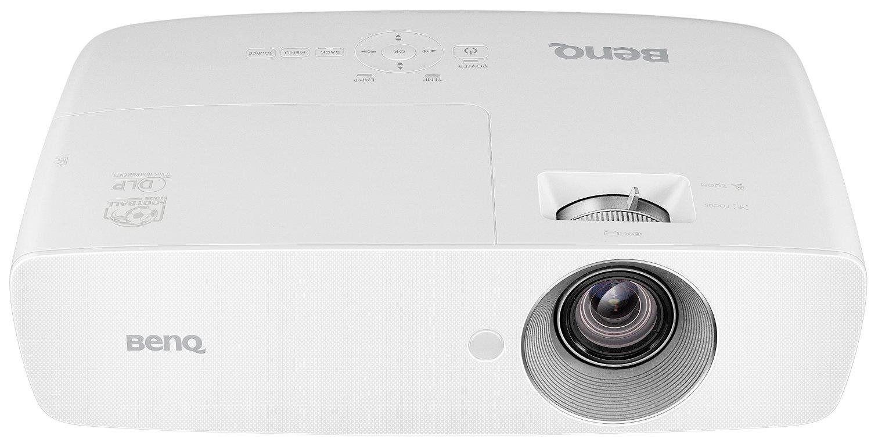 Máy chiếu  enQ W1090 gia dụng Beamer bởi cả độ nét cao 3D máy vô tuyến
