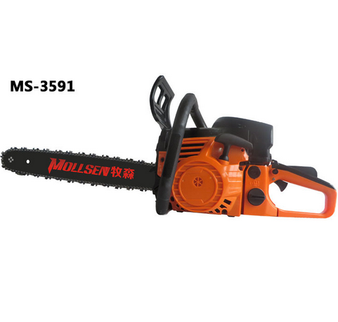 cưa   High - power chain saw Gasoline saw Gasoline chain saw. Specialized with imported chain