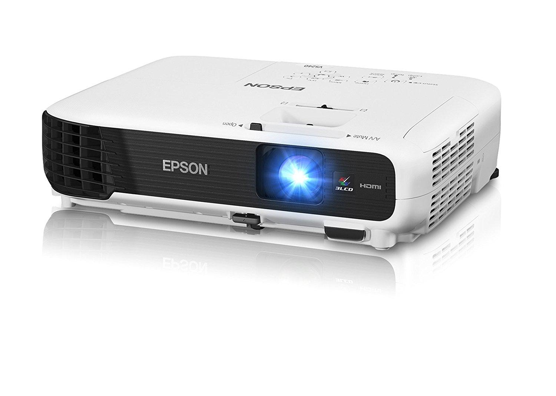 Máy chiếu  Vs240 Epson SVGA 3LCD máy 3000 độ sáng của màu sắc