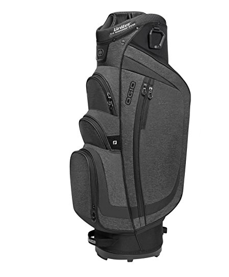 OGIO Golf 2017 Shredder Cart Bag