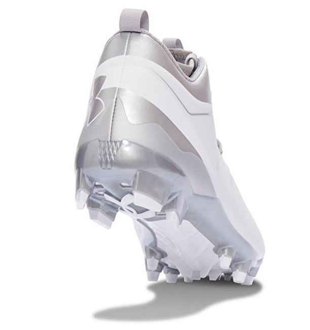 Under Armour Men's UA Nitro Mid MC Football Cleats