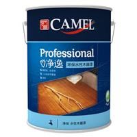 Net Yi environmental protection water wood paint