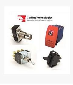 CARLING circuit breakers