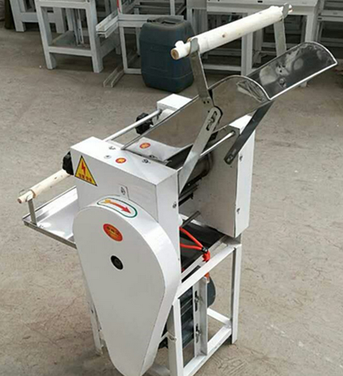 Small noodle machine automatic large noodle machine manual stainless steel noodle machine surplus tr