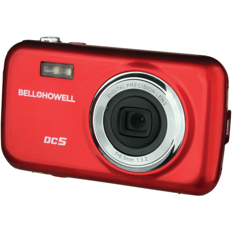 Máy ảnh kỹ thuật số  Hồ + Howell 5digital 1.8 inch camera LCD