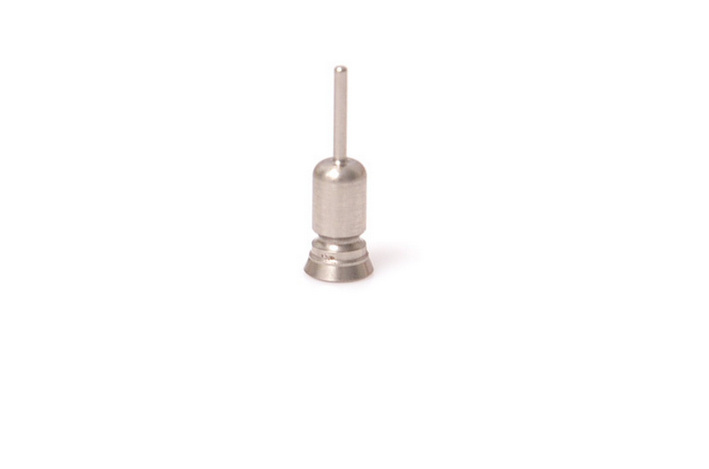 Nút cắm chống bụi  Mobile phone to take the pin iphone take the pin metal check pin metal dust plug