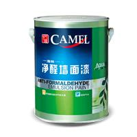 Camel clear aldehyde aldehyde wall paint (552)Camel clear aldehyde aldehyde wall paint (552)