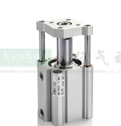 Ống xilanh  SMC cylinder CDQMB32-40 thin cylinder with guide rod type cylinder