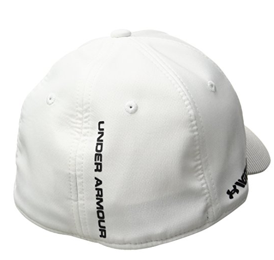 Under Armour Men's Golf Striped Out Cap