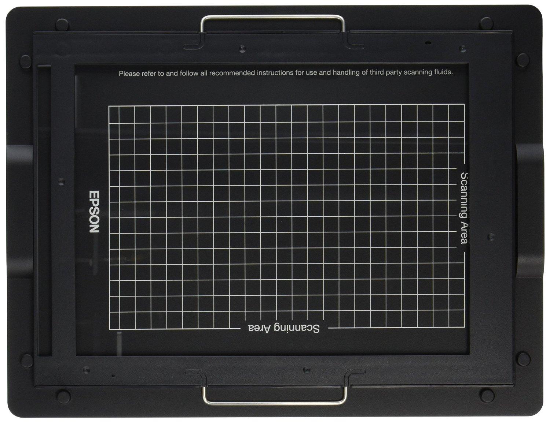 Máy scan   Áp dụng cho V800 / V850 - máy quét ảnh đính kèm (B12B818272) Epson Fluid đỉnh núi Đính k