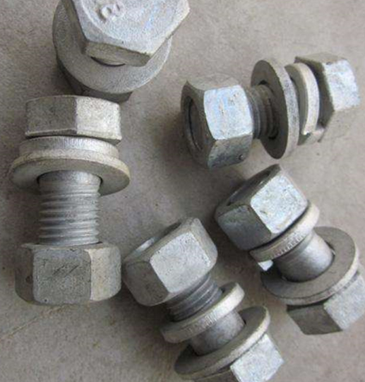 Tán Manufacturers of hot-dip galvanized bolts / hot-dip galvanized screws / hot-dip galvanized nuts