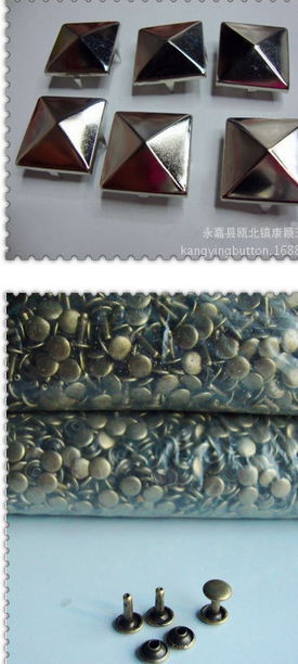 Đinh   Manufacturers of high-quality single-sided crimping nail cap a variety of specifications sin