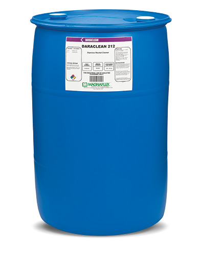 DARACLEAN212 Cleaning agent for aviation