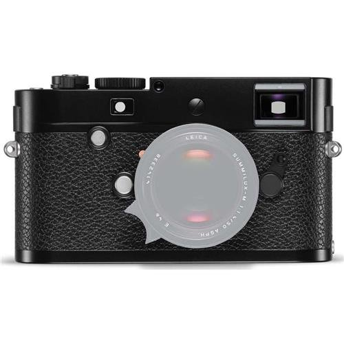 Leica 10773 M-P (Type 240) 24MP Camera with 3-Inch LCD (Black)