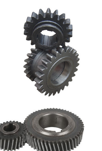 Bánh răng  Hongrui mechanical parts welcome to sample plans to order a variety of non - standard ge