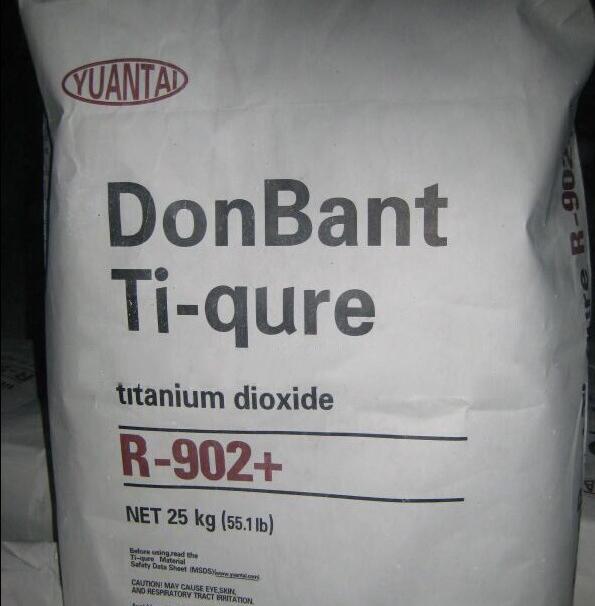 Bột Titanium dioxide R902+