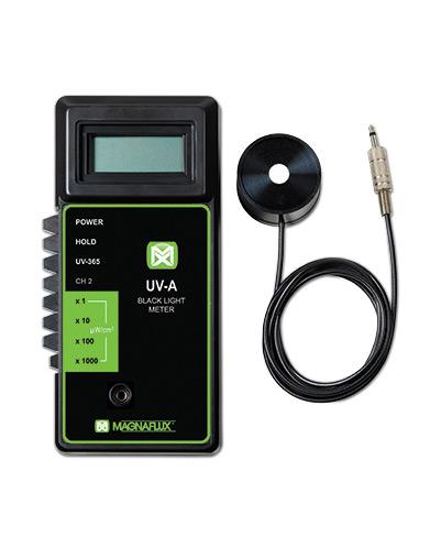 UV-A digital light intensity meter