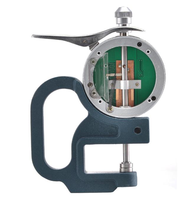 Dụng cụ đo lường  Thượng Hải Mei Zen dày đo Máy đo độ dày C-10 C-12