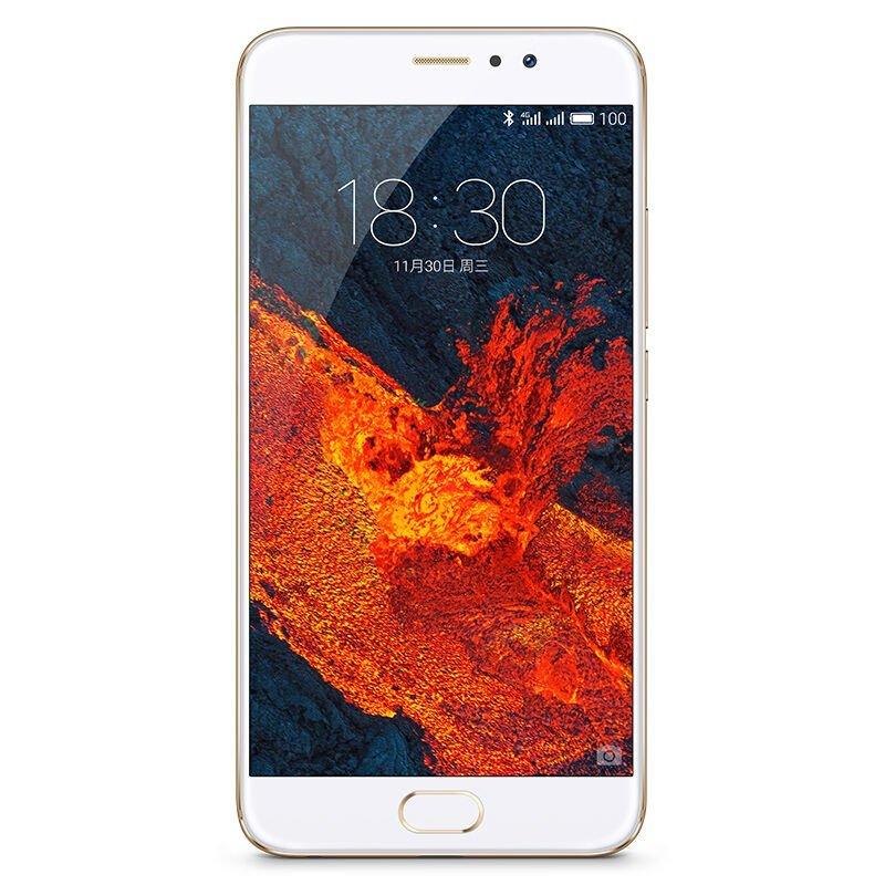 Điện thoại Meizu Pro 6S 4G/64GB
