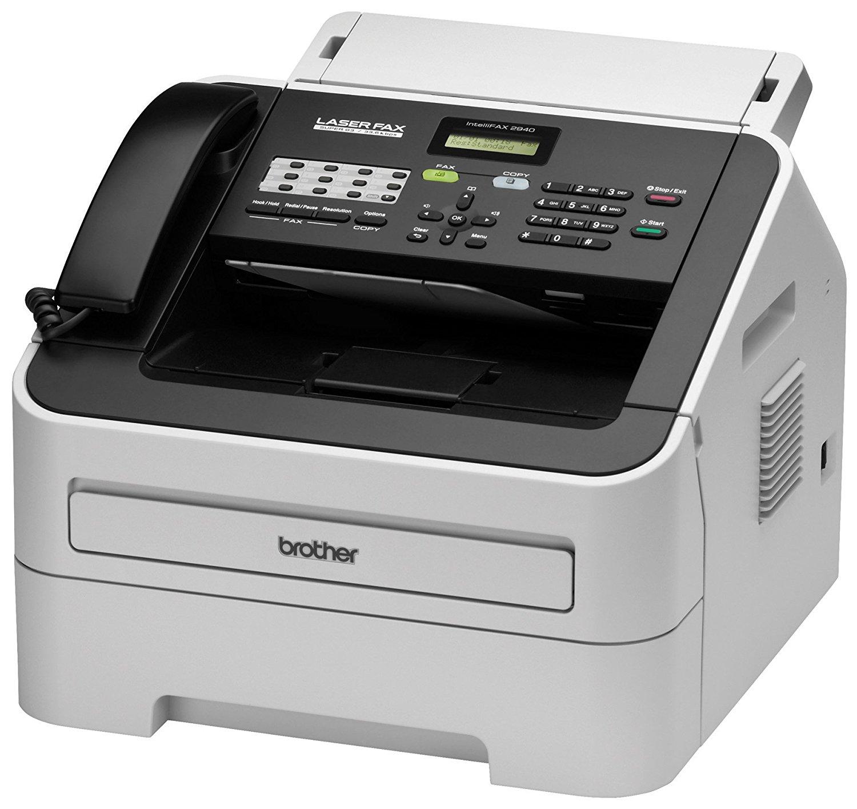Máy in   Người anh em, máy in, máy in đơn sắc với Scanner fax2940 không dây tốc độ cao máy photocop