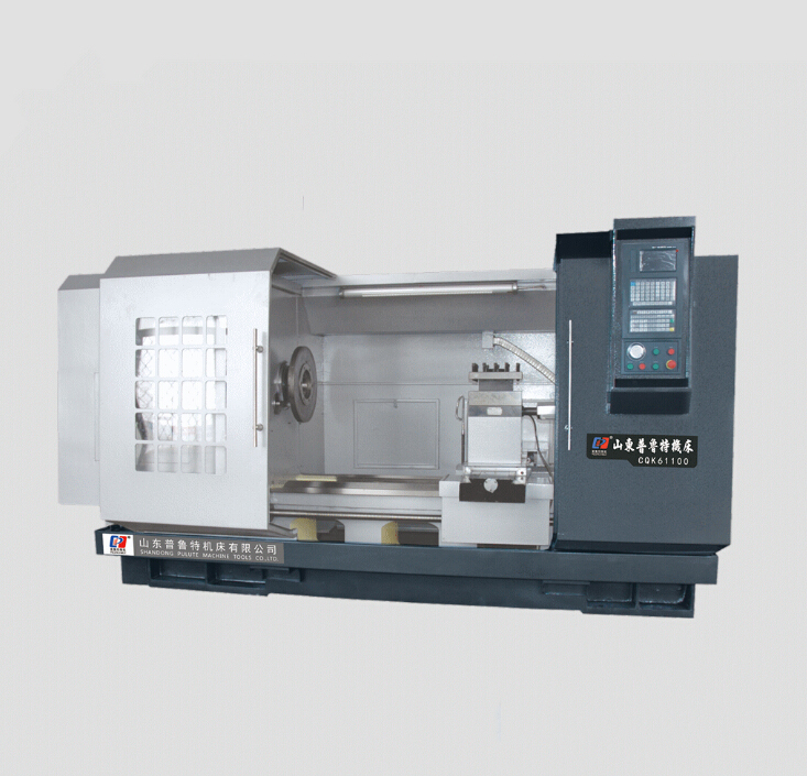 Máy công cụ Manufacturers selling 6180 lathe heavy horizontal CNC machine CK61100 integrated lathe b