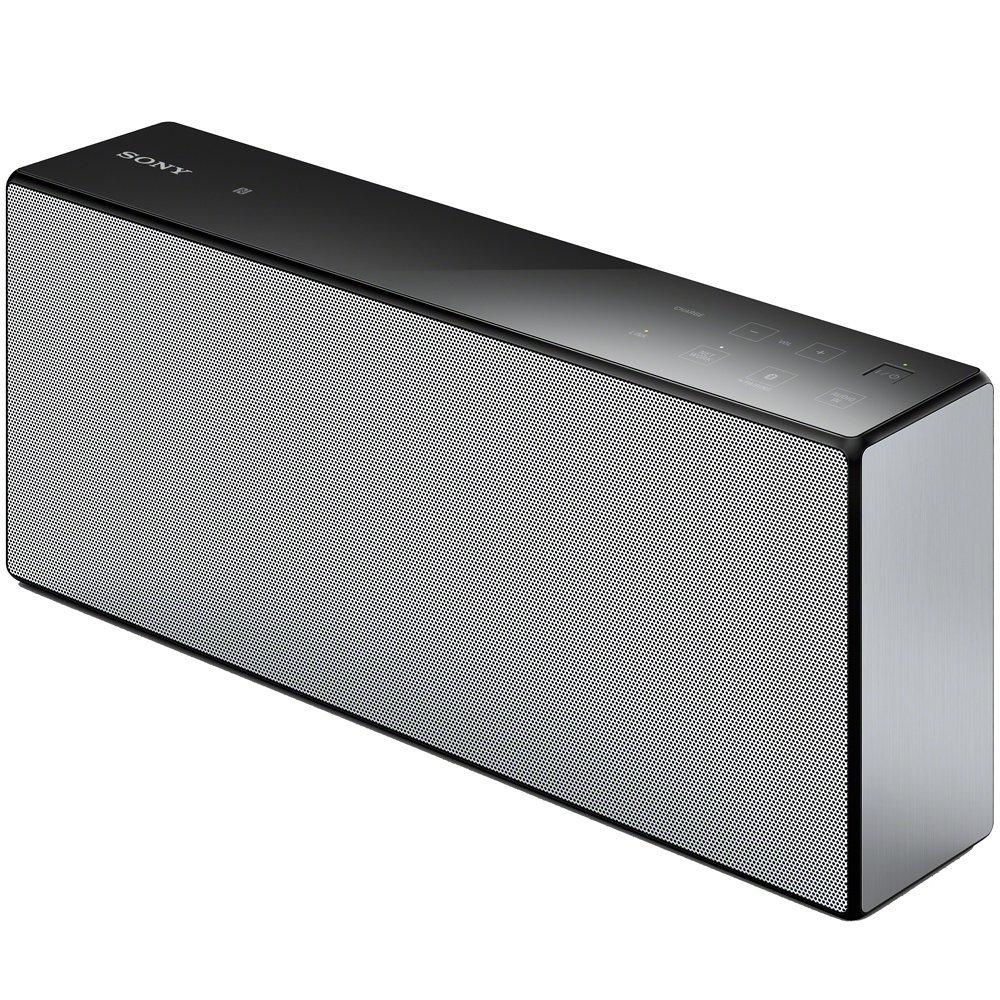 Micro  Sony srs-x77 / WC loa Bluetooth không dây trình xách tay trắng