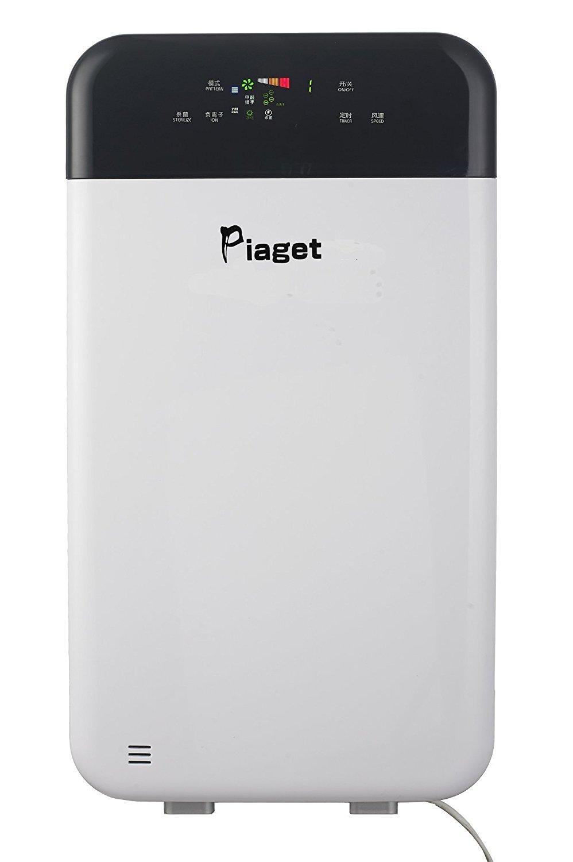 thông minh máy lọc không khí, trừ khử bụi ion âm formaldehyde nhà, gia đình 601 (màu trắng)
